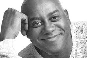 Ainsley Harriot