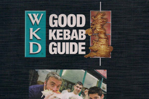 Good Kebab Guide 2010